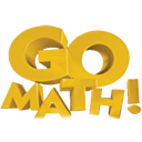 Math Gomath logo