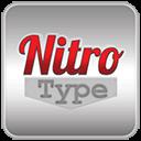 Game – Nitro Type logo