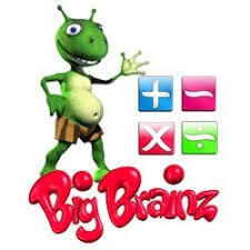 Big Brainz logo