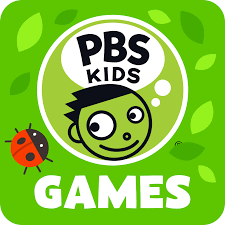 Pbs Kids Games logo