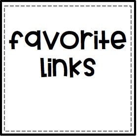 Favorite Links logo