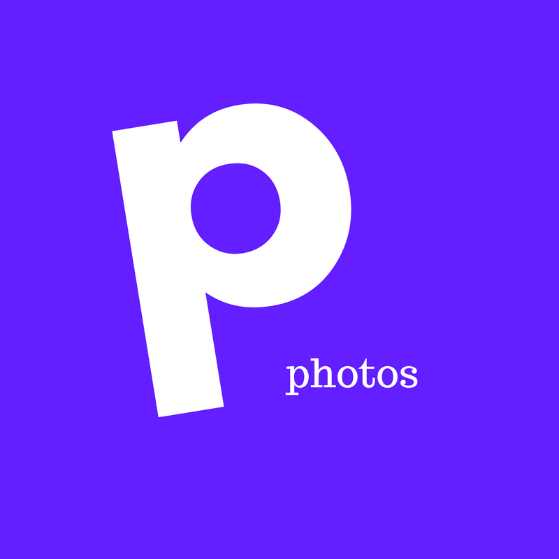 Photos logo