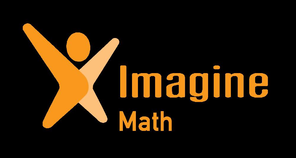 6. Math Imagine Math logo