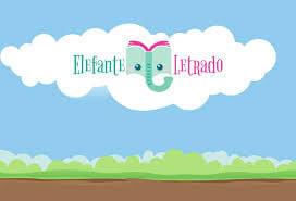 Elefante Letrado logo