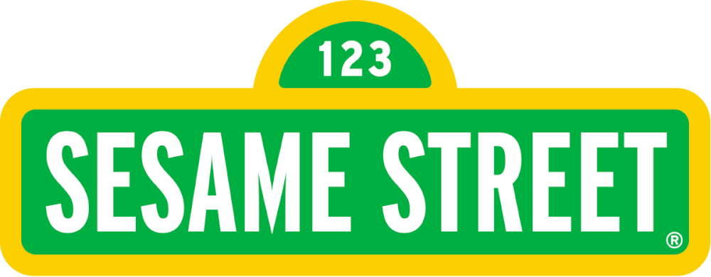 Sesame Street Game Site logo