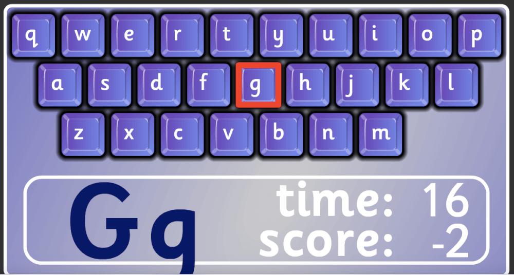 Game – Big Brown Bear Keyboard logo