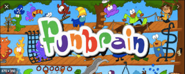 Fun Brain Kid's Center logo