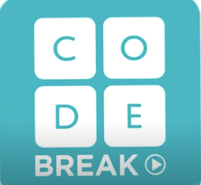 Code Break logo