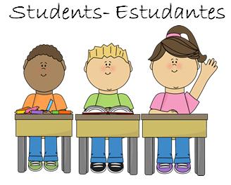 Students logo