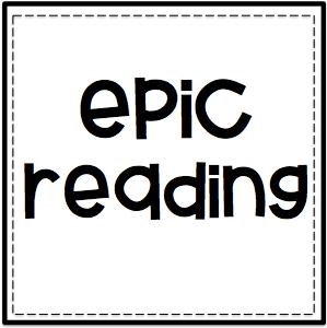 Epic Reading logo