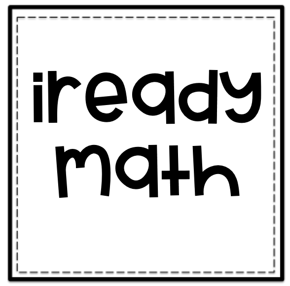 Iready Math logo