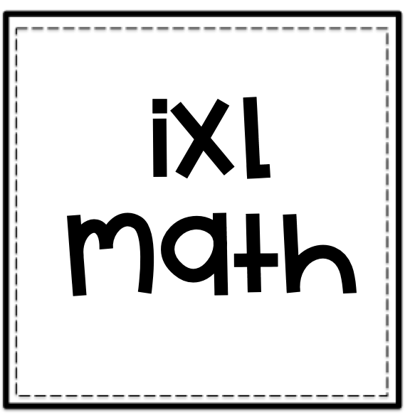 Ixl Math logo