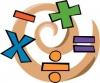 Multiplication and Division Facts logo