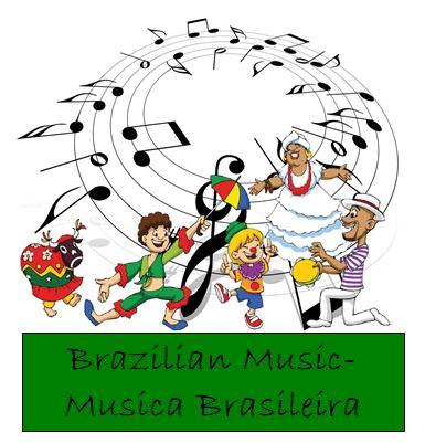 Links to Brazilian  Music logo