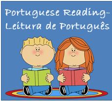 Portuguese Reading logo